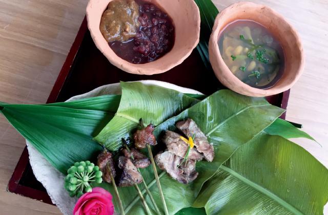 縄文 時代 食事